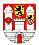 Logo Stadt Colditz - Wappen