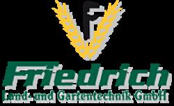 Land- und Gartentechnik Friedrich GmbH