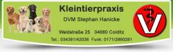 Tierarztpraxis DVM Stephan Hanicke