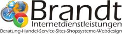 Internetdienstleistungen - Till Brandt